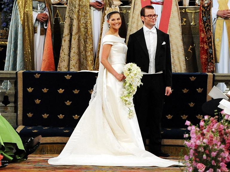 matrimonio principessa victoria svezia
