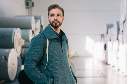 Studiopretzel e Berto Industria Tessile vincitori al Global Denim Awards