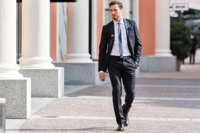 Gabrio Gentilini ambassador per Castel Romano Designer Outlet