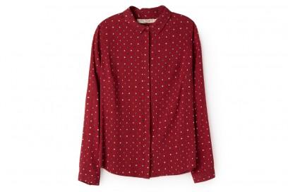 nice-thing-paloma-camicia-rossa
