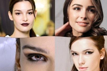 Occhi marroni: cinque consigli smart per valorizzarli con il trucco