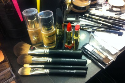 pennelli RAJAN tolomei max factor x factor