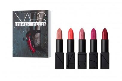 regali-natale-2015-beauty-economici-NARS-Steven-Klein-Killer-Heels-Mini-Lipstick-Set