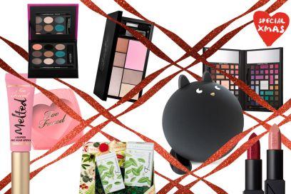 Regali di Natale economici: le idee beauty per stupire
