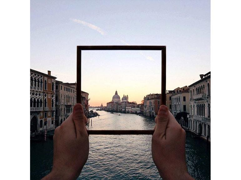 @riccardozanutto – In Frame