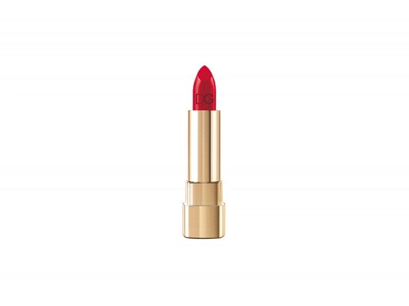 rossetto-dolce-gabbana-The-Classic-Cream-Lipstick-RED ROYAL_622