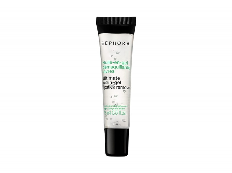 sephora ultimate oil in gel lipstick remover
