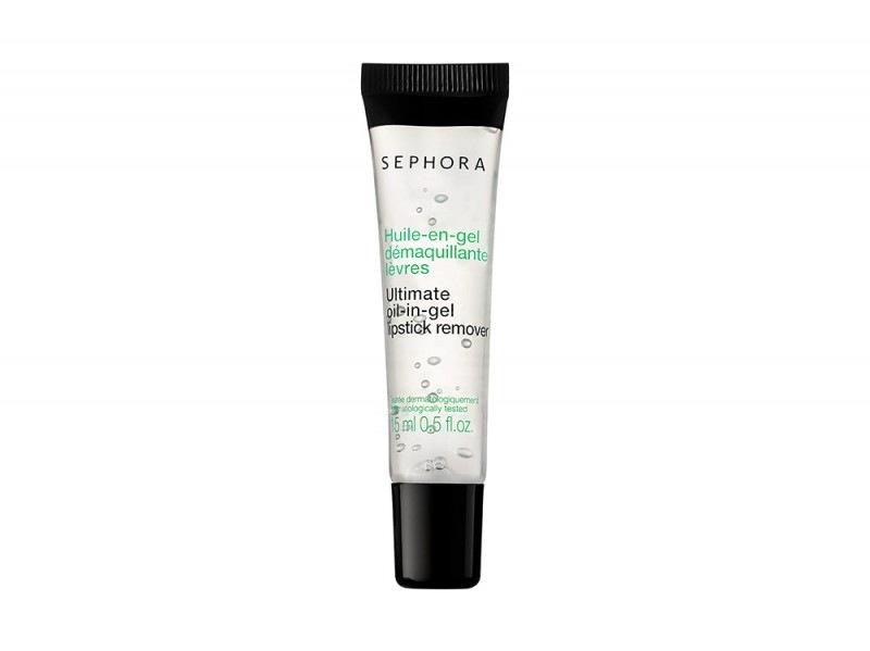 sephora ultimate oil in gel lipstick remover