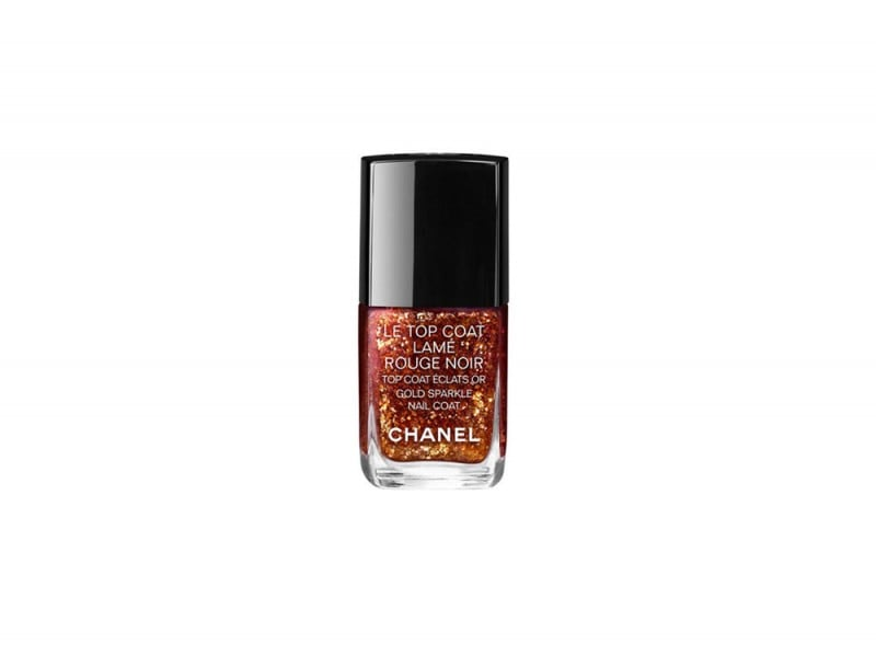 smalti-per-le-feste-glitter-top-coat-lame-rouge-noir-chanel