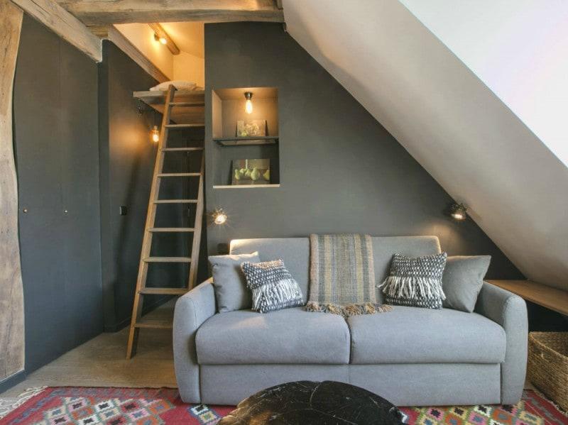 Best Soggiorno Parigi Ideas - Idee Arredamento Casa & Interior ...