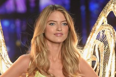 2015 Victoria's Secret Fashion Show – Show