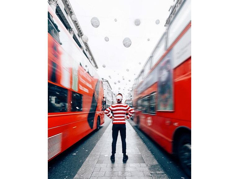 @wallyfound – London