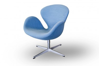 «Swan Armchair» di Republic Of Fritz Hansen