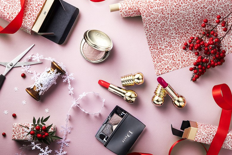 Natale 2015: i regali beauty più chic sotto l'albero