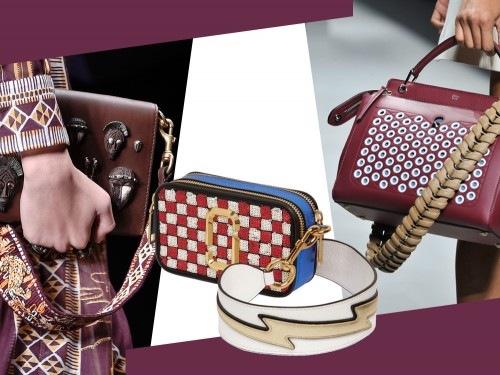 Le borse per la Primavera-Estate 2016 - Grazia.it a2c85f377ef