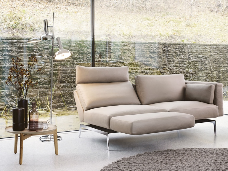 15 divani moderni di design per rinnovare il salotto - Grazia