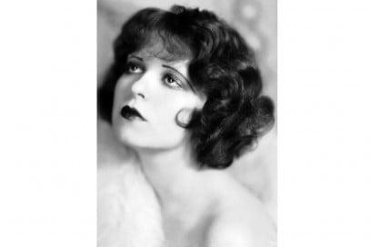 20s 30s Clara Bow – Finger Curls