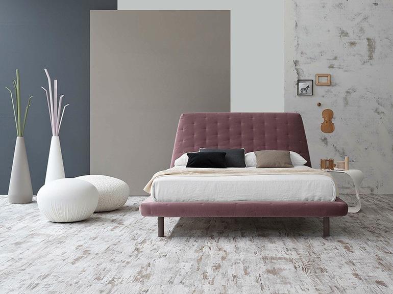 Camere da letto moderne le novit pi belle grazia - Le piu belle camere da letto moderne ...