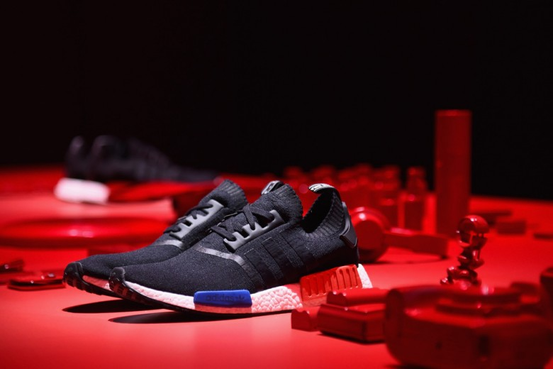 Adidas Originals NMD, la nuova scarpa che reinterpreta il passato