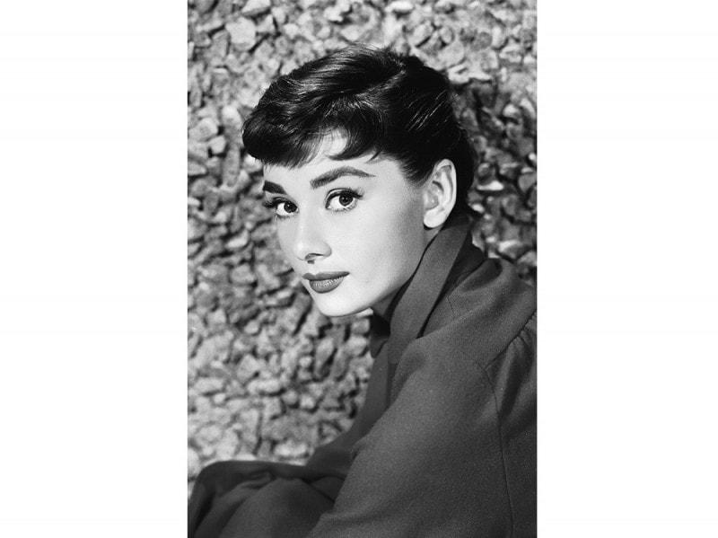 50s Audrey Hepburn – Pixie – G