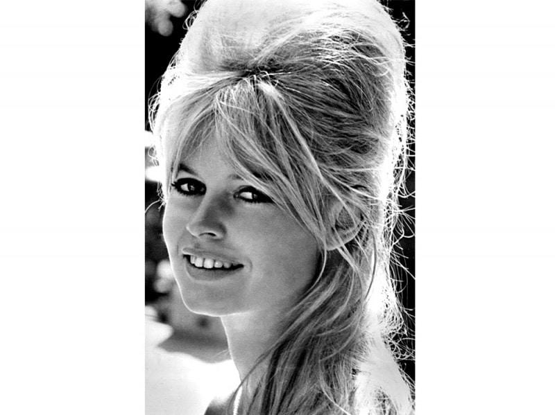 60s Brigitte Bardot – Beehive – Wiki
