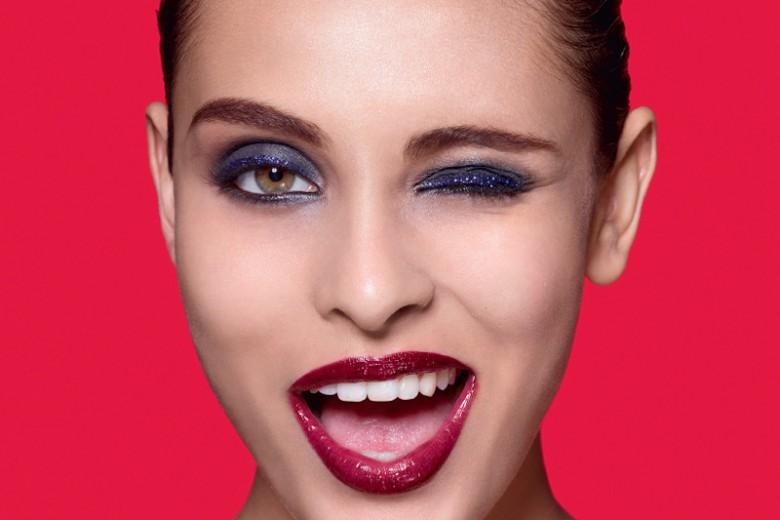 Il look delle feste by Sephora