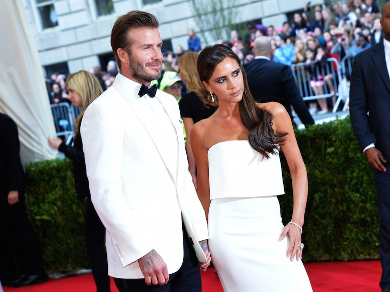 """Charles James: Beyond Fashion"" Costume Institute Gala – Candids"