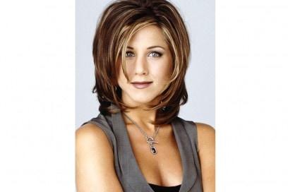 90s Jennifer Aniston – The Rachel