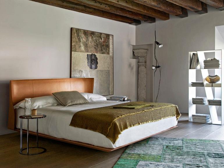 Camere da letto moderne le novit pi belle - Le piu belle camere da letto moderne ...