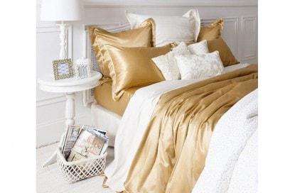 Camera da letto di Zara Home