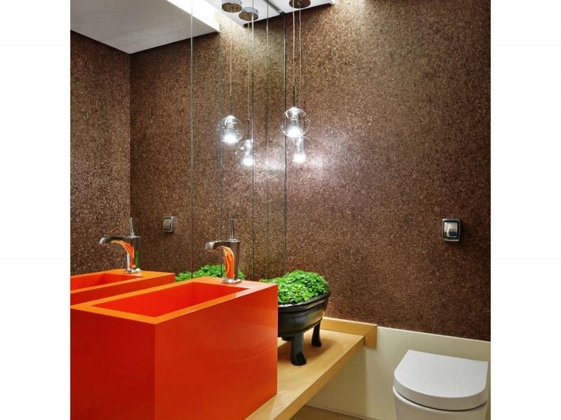 Casa Brasile bathroom
