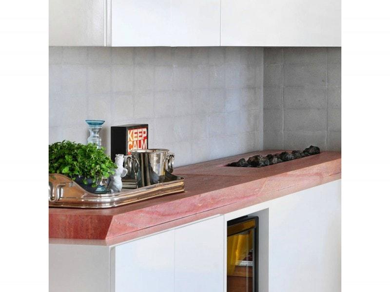 Casa Brasile piano cucina