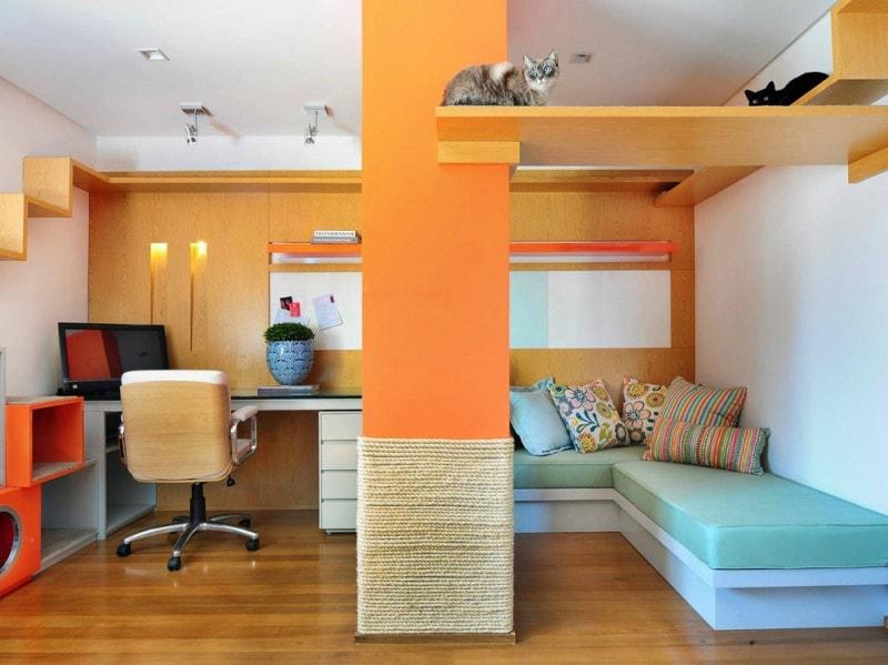 Casa Brasile studio