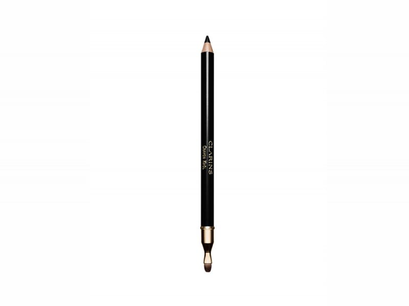 Clarins crayon khol 01 carbonblack