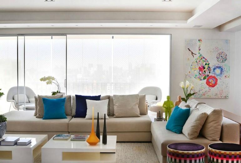 Come rendere interessante una casa minimal