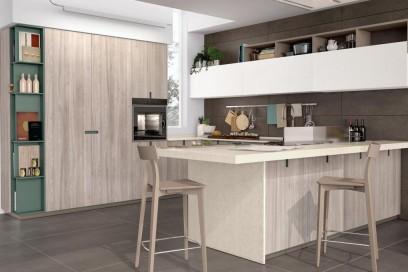 Cucina Immagina Lux