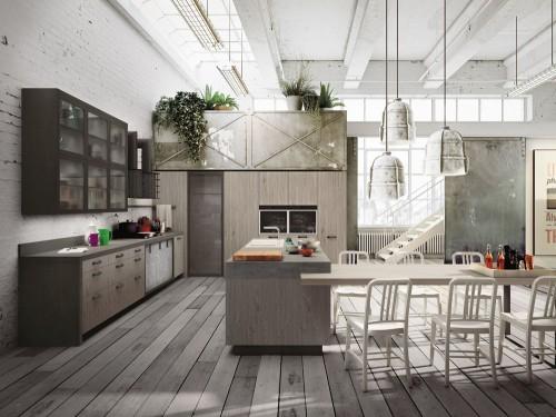 Cucine componibili: 10 soluzioni per la casa - Grazia