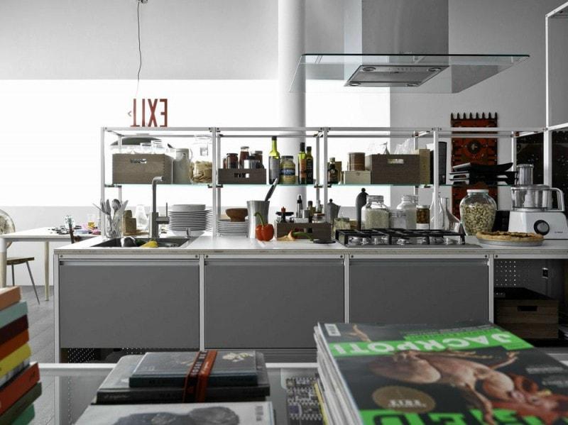 Cucina Meccanica