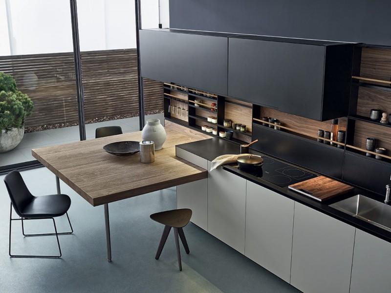 Cucine componibili 10 soluzioni per la casa grazia for Soluzioni per la casa