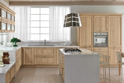 Cucina Silvia