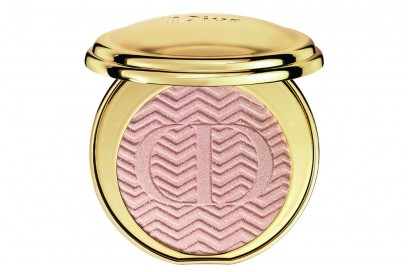 DIORIFIC STATE OF GOLD in 02 Sumptuous pink