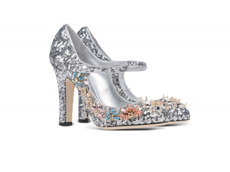 DOLCE SCARPE THECO