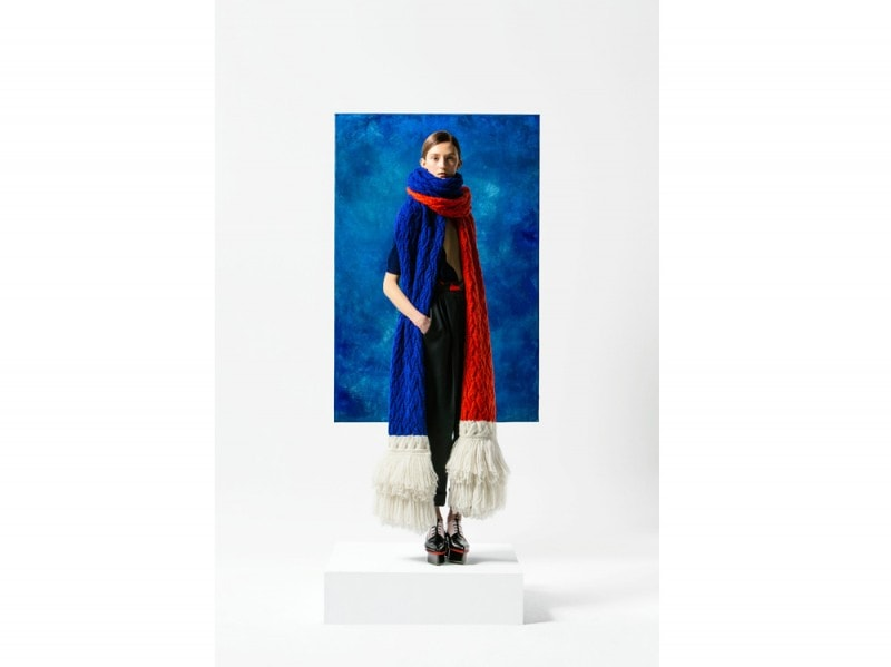 Delpozo-Super-long-scarf