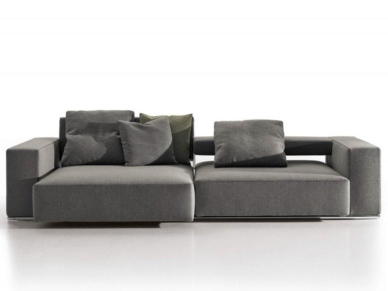 10 divani che non credereste mai nascondano un letto - Divano letto b b italia ...