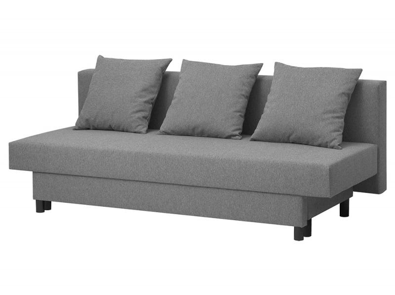 10 divani letto di design - Divano verde ikea ...