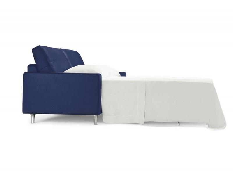 10 divani che non credereste mai nascondano un letto - grazia.it - Divano Letto Matrimoniale Dimensioni Ridotte