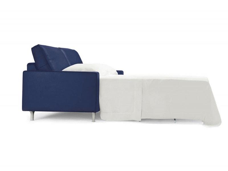 10 divani che non credereste mai nascondano un letto - Divano letto poltrona frau ...