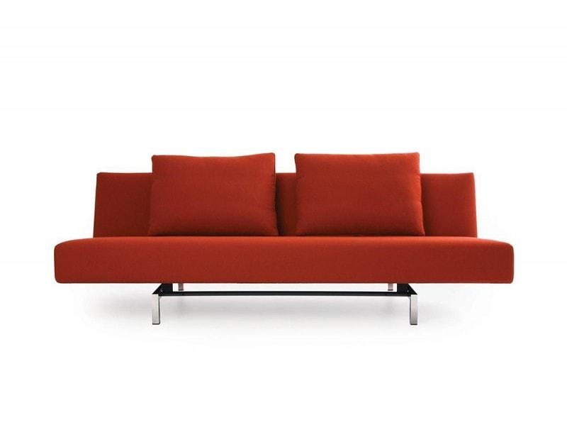 10 divani letto di design for Divano letto semplice