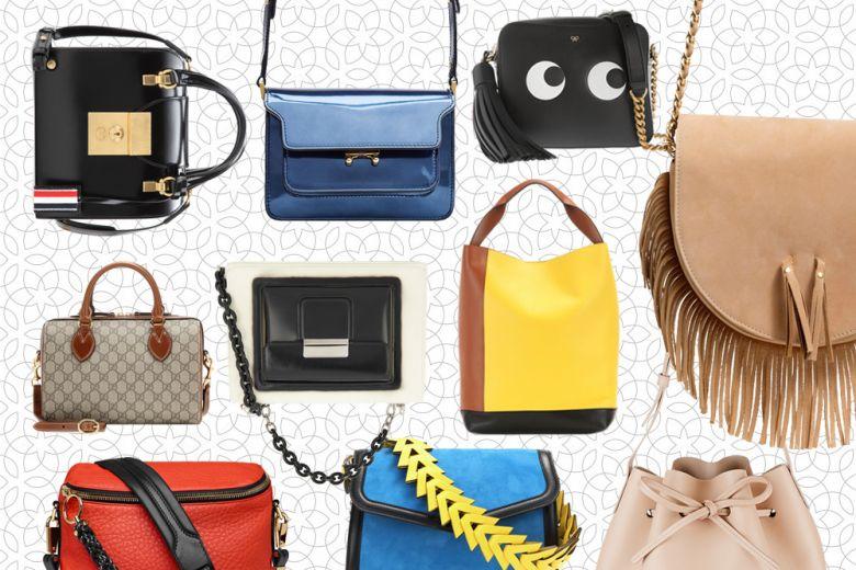 10 borse da acquistare per il 2016