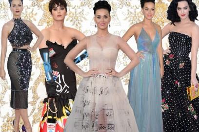 Katy Perry's style: tutti i suoi look più cool